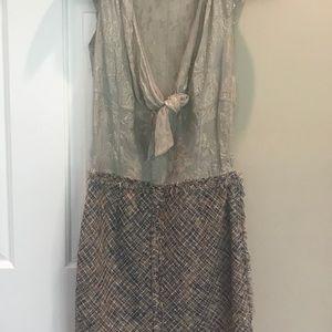 Louis Vuitton Elegant Dress